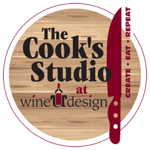 The Cook's Studio logo
